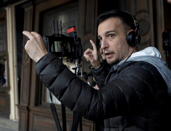 Fotos de AMC Studios Y Movistar+ Anuncian Su Primera Alianza Para Desarrollar Una Serie Original