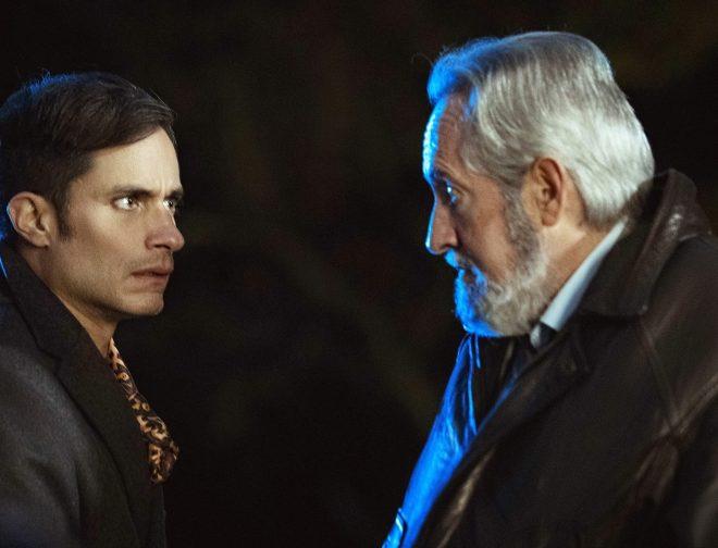 """Fotos de Nuevo Tráiler de la Serie """"Aquí en la Tierra"""" con Gael García Bernal, Llega este Viernes a Fox Premium"""