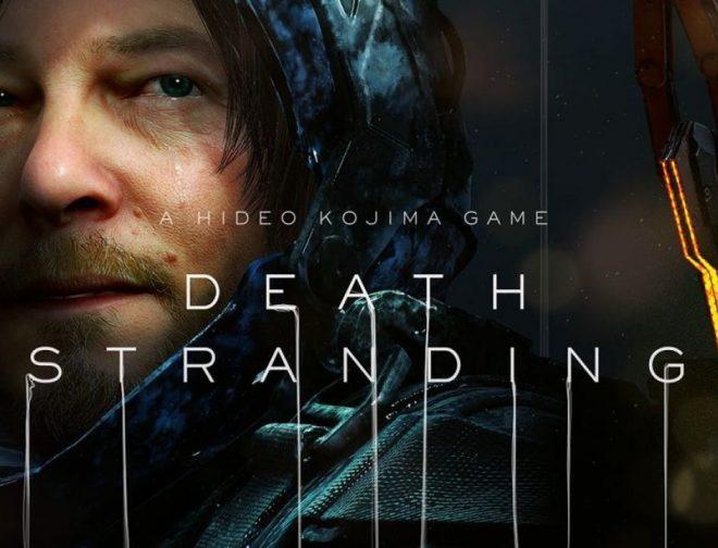 Fotos de Death Stranding, Llegará Gratis al Comprar una Tarjeta Nvidia GeForce RTX