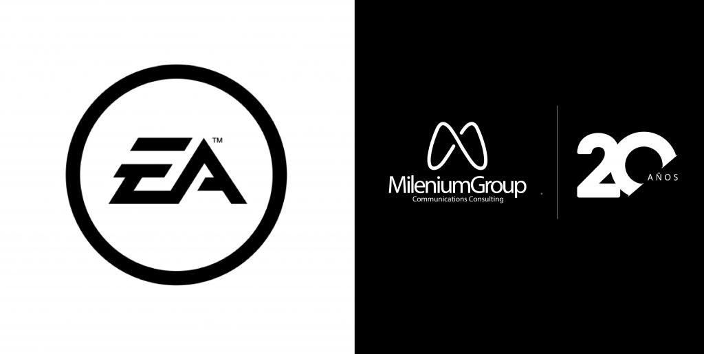 Foto de Electronics Arts anuncia a MileniumGroup como su agencia de  relaciones públicas también para Brasil