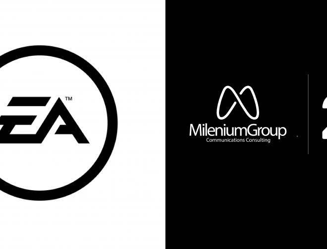 Fotos de Electronics Arts anuncia a MileniumGroup como su agencia de  relaciones públicas también para Brasil