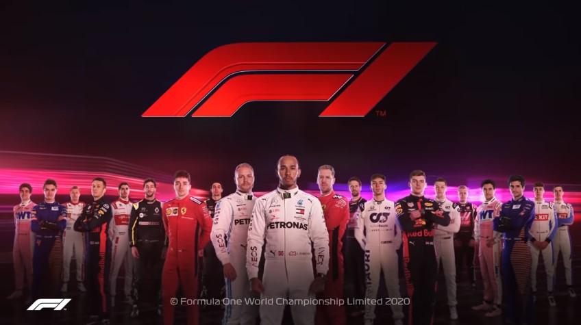 Foto de Datos y Horarios del Gran Prix de Austria 2020
