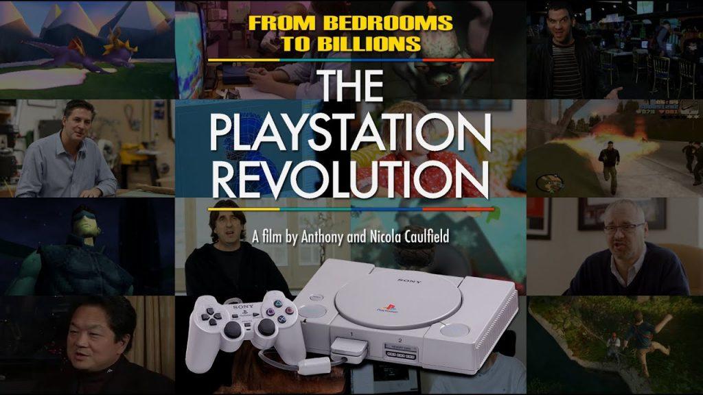 Foto de Tendremos un Documental por los 25 años del Lanzamiento de la PlayStation