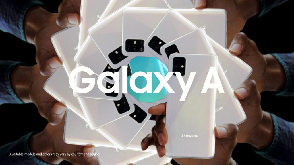 Foto de Galaxy A es oficialmente impresionante: campaña AWESOME es celebrada por la industria creativa