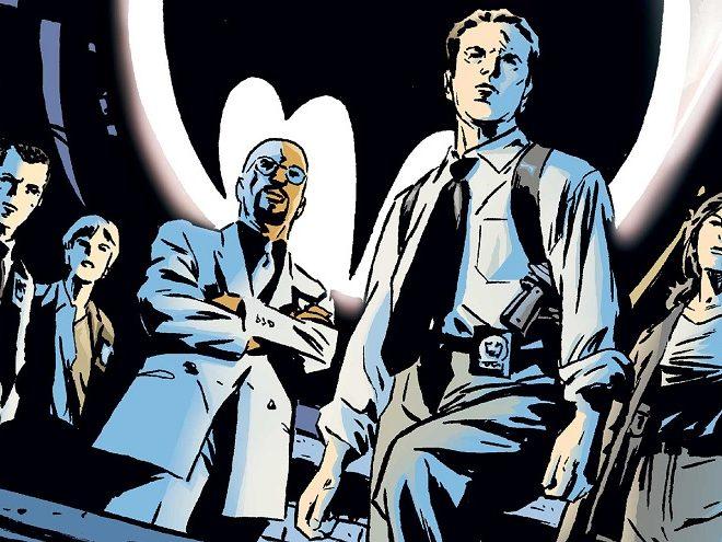 """Fotos de Confirmada una Serie Spinoff de """"The Batman"""" para HBO Max"""