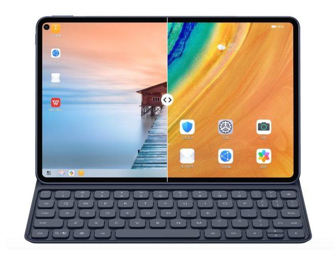 Fotos de Disfruta de la nuevas tablets de Huawei, compañeras ideales para tus actividades del día a día