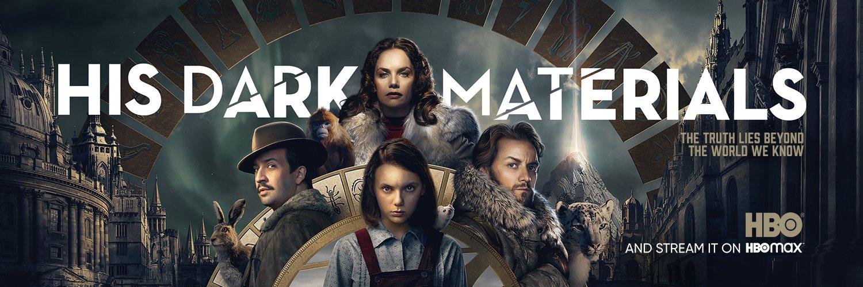 Fotos de HBO Presentó el Trailer Oficial de la Segunda Temporada de  'His Dark Materials' eN Comic-Con@Home