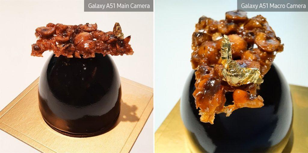 Foto de Descubre un mundo totalmente nuevo de detalles con la Cámara Macro Galaxy A51 y A71