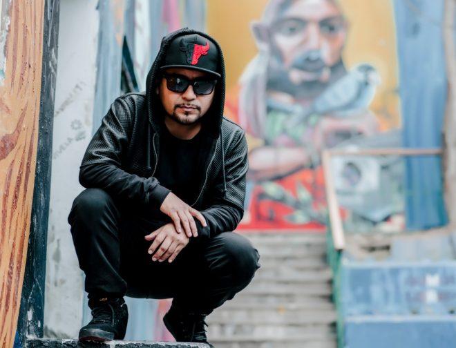 Fotos de Rapero peruano presenta disco online de hip hop en español, quechua y aymara