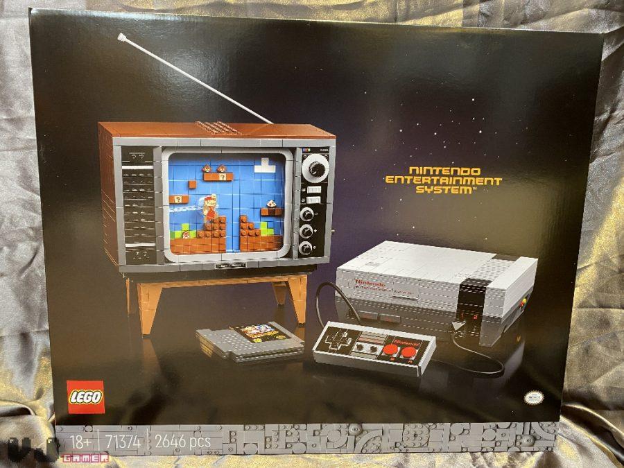 Foto de LEGO y Nintendo lo vuelven a Hacer, Ahora Lanzarán un Set para Armar una NES