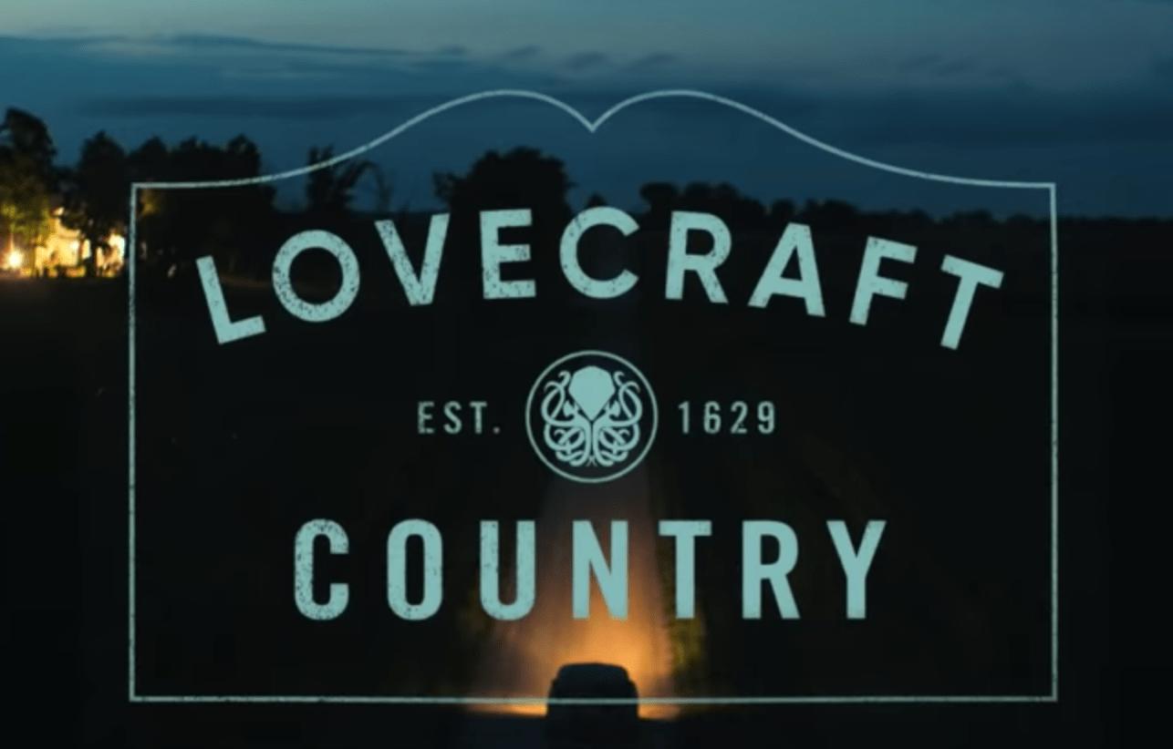 Fotos de HBO da a Conocer la Fecha de Estreno de su Nueva Serie Lovecraft Country