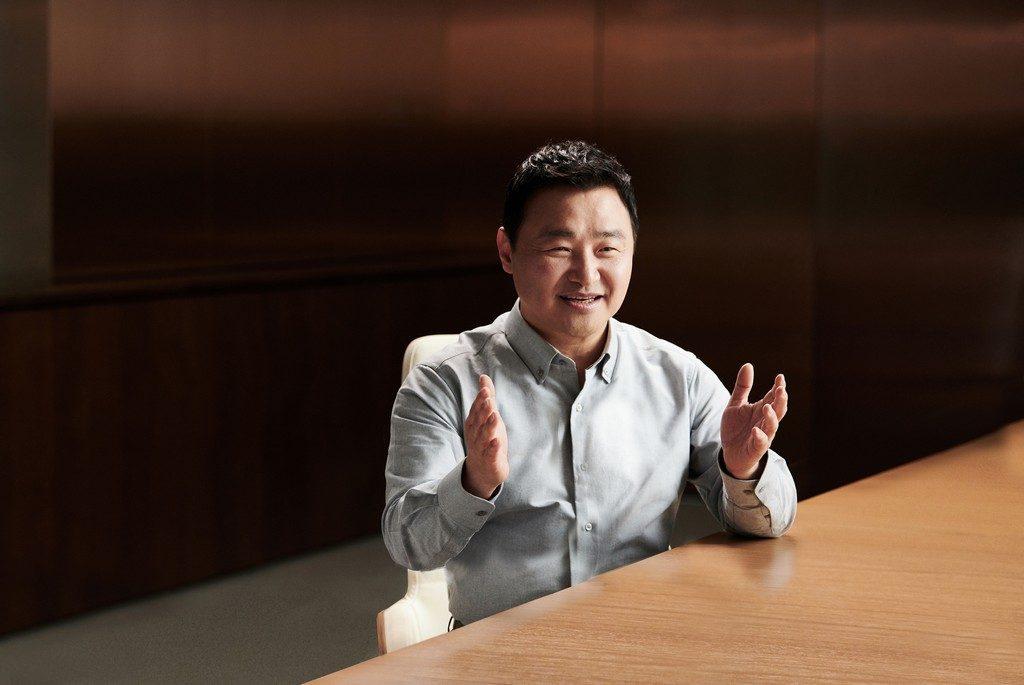 Foto de Innovación, colaboración, agilidad: La estrategia triple de Samsung para el futuro
