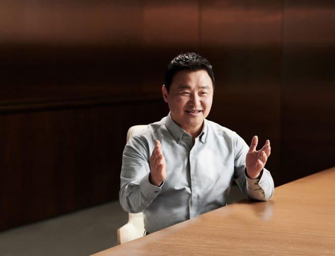 Fotos de Innovación, colaboración, agilidad: La estrategia triple de Samsung para el futuro