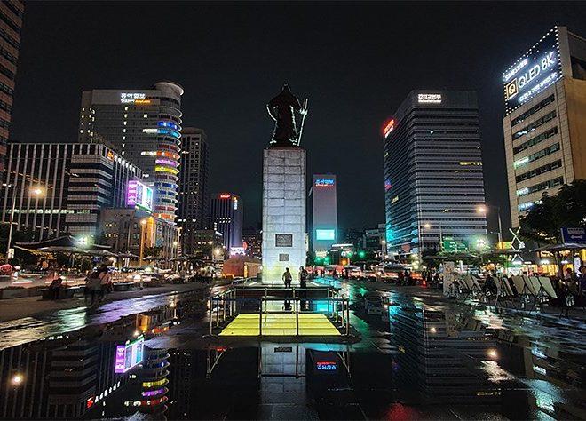 Fotos de El Samsung S20 sorprende a fotógrafos por su modo nocturno