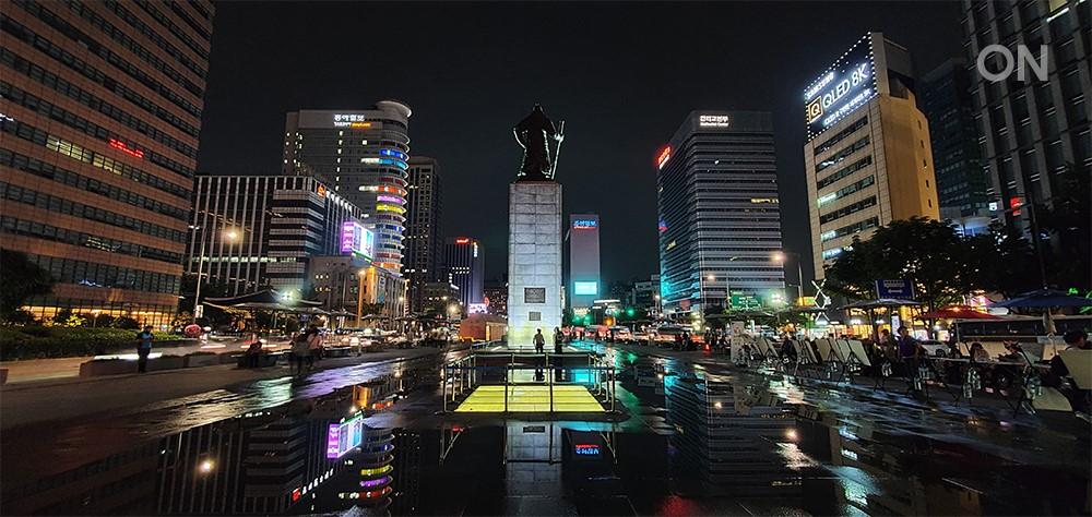 Foto de El Samsung S20 sorprende a fotógrafos por su modo nocturno