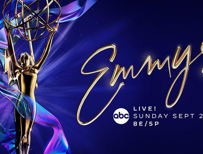 Fotos de Todos los Nominados a los Premios Emmy 2020