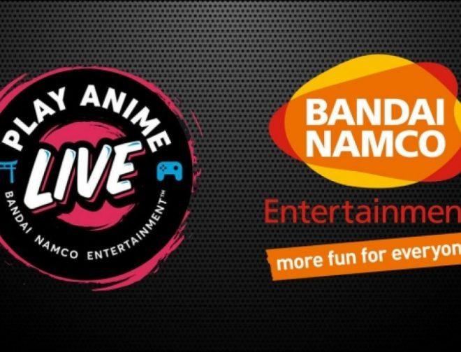 Fotos de Detalles de Evento Play Anime Live de Bandai Namco Entertainment America