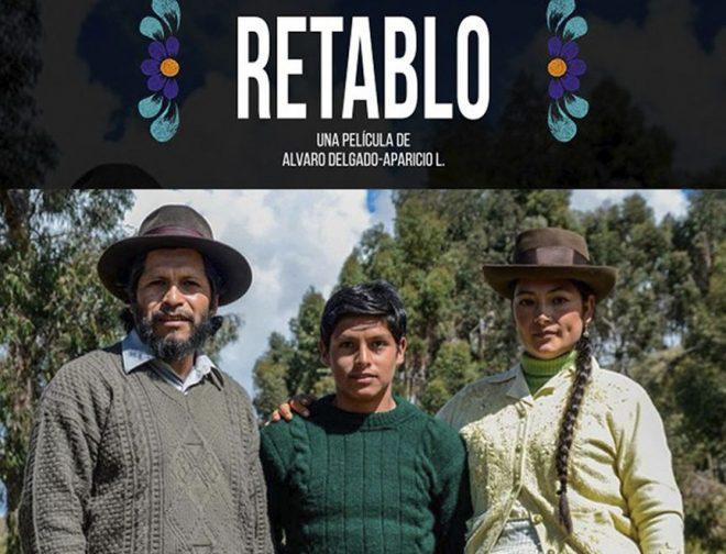 """Fotos de La Película Peruana """"Retablo"""" Llega a Netflix"""