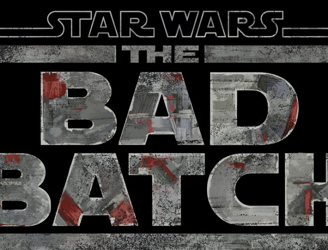 Fotos de En el 2021 Llegará 'The Bad Batch': Nueva Serie Animada del Universo de Star Wars