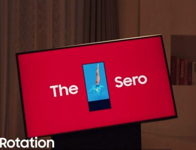 Fotos de Samsung revela la tecnología detrás de su línea de TVs 2020