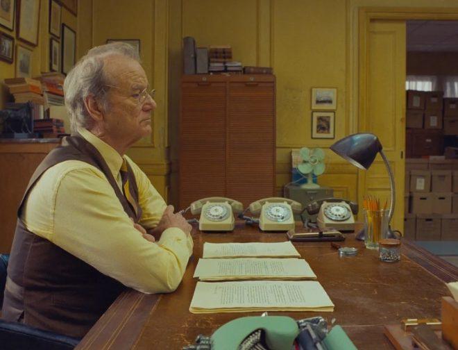 Fotos de Se Lanza el Tráiler Oficial de La Crónica Francesa, Película de Wes Anderson