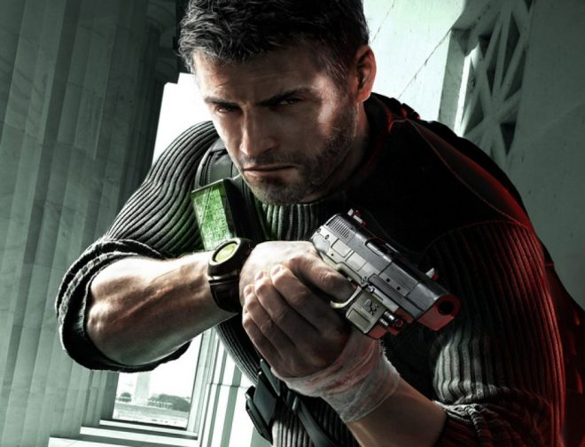 Fotos de Netflix y Ubisoft se Unen para Traernos la Serie Animada de Splinter Cell