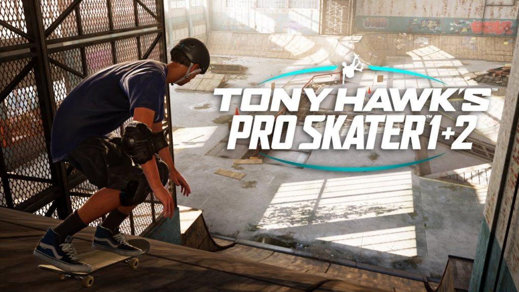 Foto de El Soundtrack de Tony Hawk's Pro Skater 1+2 ya esta en Spotify