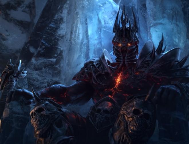 """Fotos de La Beta de """"World of Warcraft: Shadowlands"""" Comienza la Próxima Semana"""