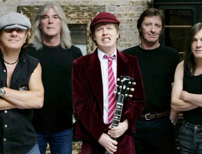 Fotos de AC/DC estrena documental: 40 años del Back in Black en Youtube