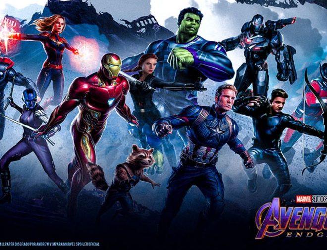 Fotos de Niño de 6 años se convierte en miembro de Avengers al salvar a su hermanita