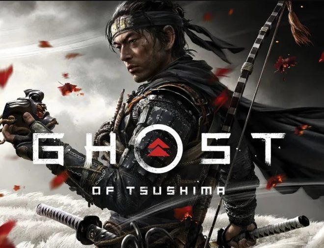 Fotos de Sony And PlayStation Productions, producirán la película live action de Ghost of Tsushima