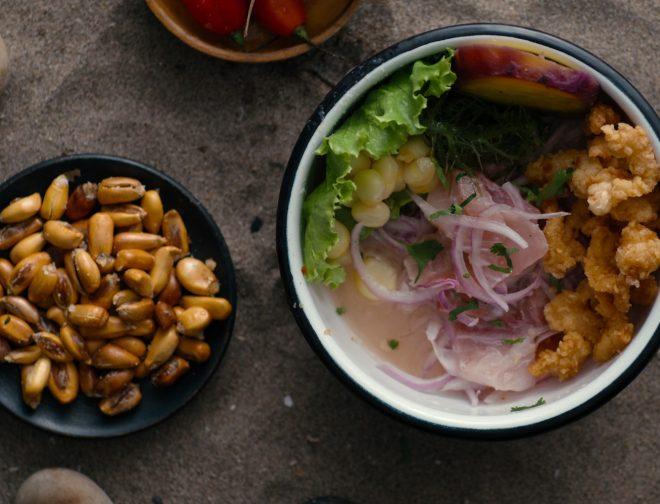 Fotos de Trailer de Street Food: Latinoamérica