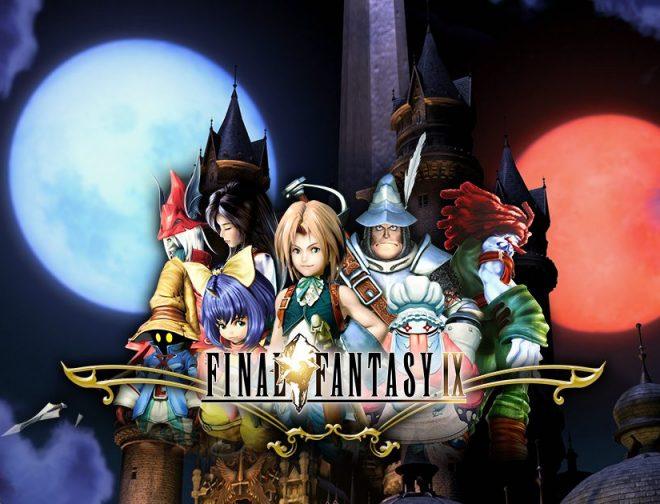 Fotos de Final Fantasy IX cumple 20 años y Square Enix publica su soundtrack