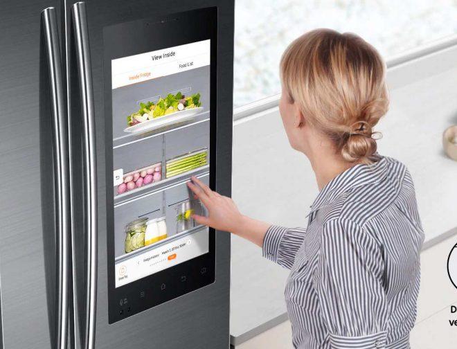 Fotos de ¿Qué características debe tener una refrigeradora ideal?