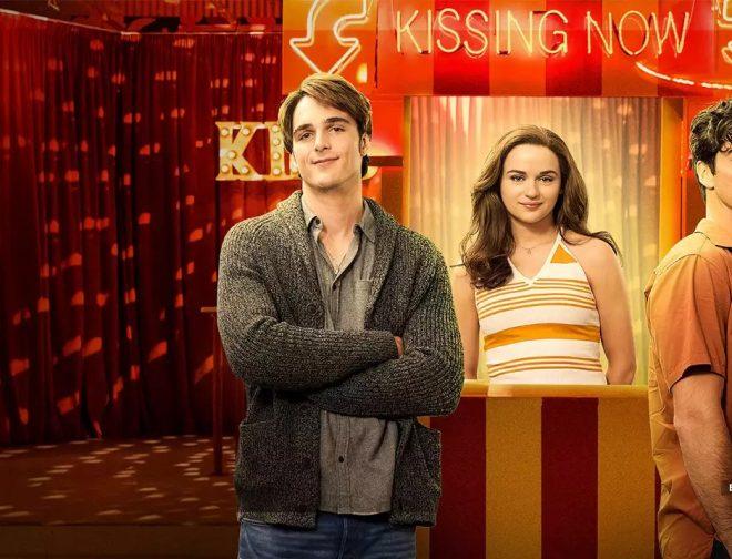 Fotos de The Kissing Booth 3 llegará a Netflix el 2021