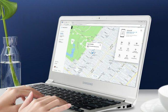 Fotos de Descubre como cuidar tu información con la función Localizar mi móvil de Samsung