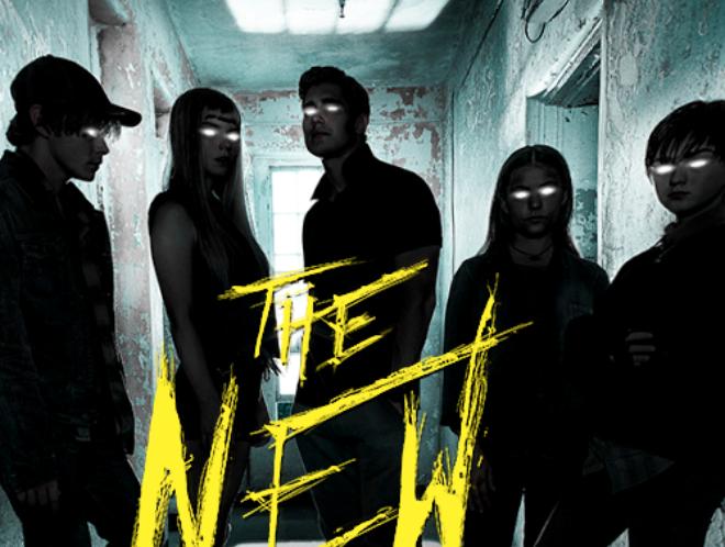 Fotos de Nuevo Adelanto de la esperada Película Los Nuevos Mutantes
