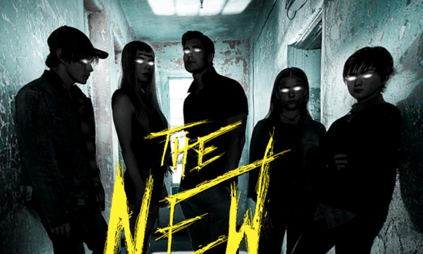 Foto de Nuevo Adelanto de la esperada Película Los Nuevos Mutantes