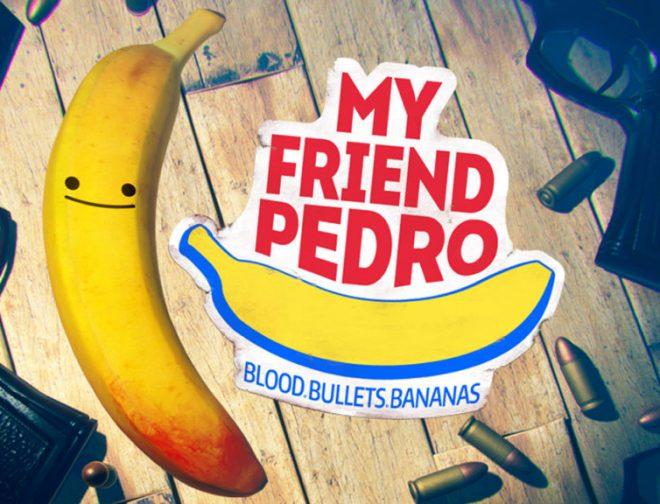 Fotos de Confirmada la Serie de Acción Real del Videojuego My Friend Pedro