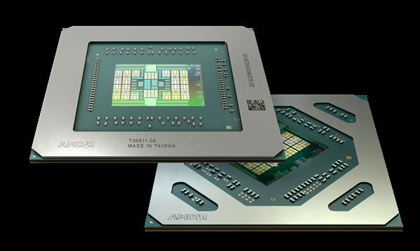 Fotos de La GPU AMD Radeon Pro Serie 5000 ya Disponible para la iMac de Apple