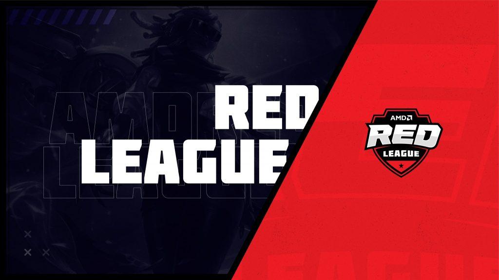 """Foto de """"Fantasy Gaming"""" se consagra campeón de LoL en la AMD Red League"""