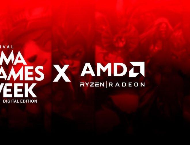 Fotos de AMD anuncia torneo abierto de League of Legends en el Lima Games Week Digital Edition