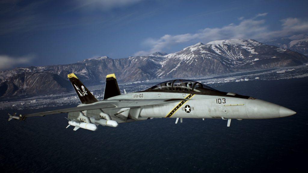 Foto de Nuevos diseños y emblemas gratuitos llegan a Ace Combat 7: Skies Unknown