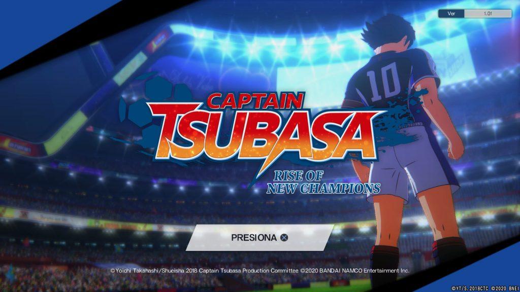 Foto de Primeras Impresiones de Captain Tsubasa: Rise of New Champions, en PlayStation 4