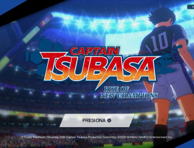 Fotos de Primeras Impresiones de Captain Tsubasa: Rise of New Champions, en PlayStation 4