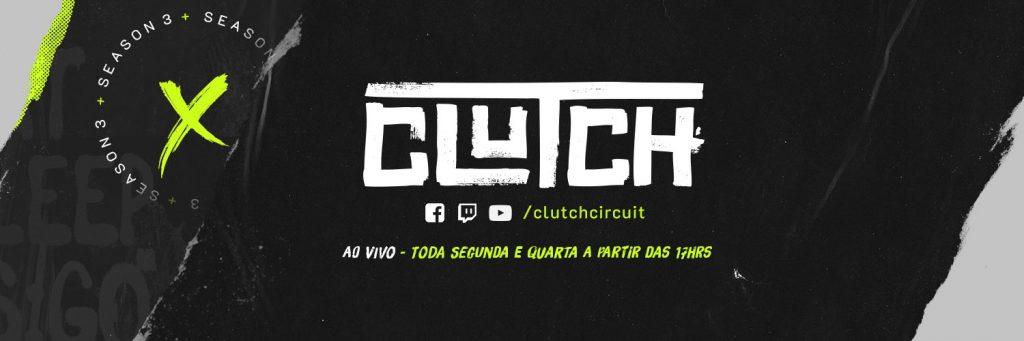 Foto de Tabla de Posiciones y Horarios de las Últimas Fechas de la CLUTCH Season 3 de CS:GO