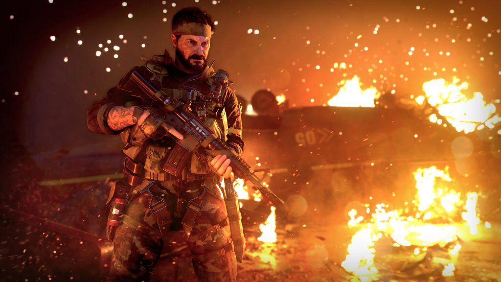 Foto de Excelente Nuevo Tráiler y Datos de Call of Duty: Black Ops Cold War