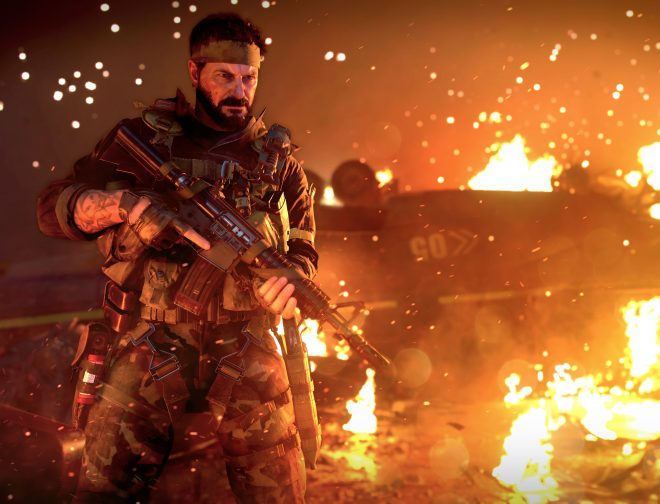 Fotos de Excelente Nuevo Tráiler y Datos de Call of Duty: Black Ops Cold War