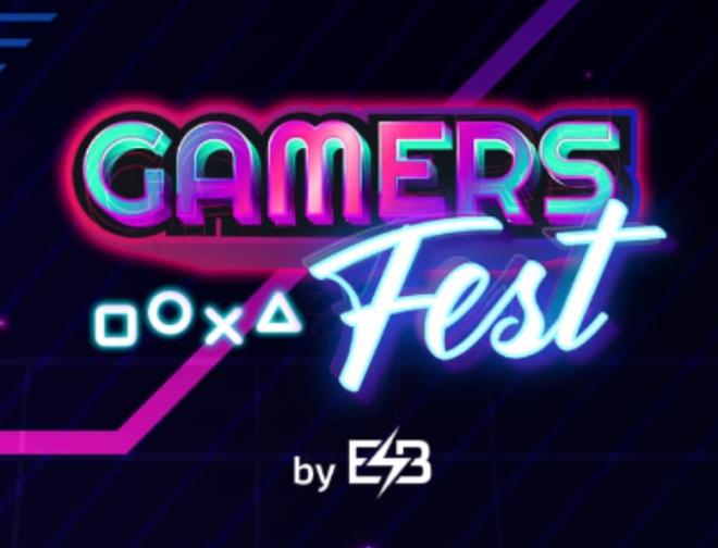 Fotos de Conoce el horario y todo lo que se tendrá en el Gamers Fest de ESB y Claro Gaming