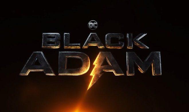 """Fotos de The Rock Comparte el Primer Teaser e Imágenes de la Película de """"Black Adam"""""""